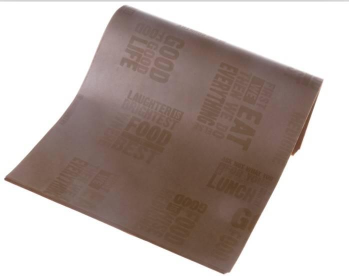100% Virgin Wood Pulp Kraft Paper