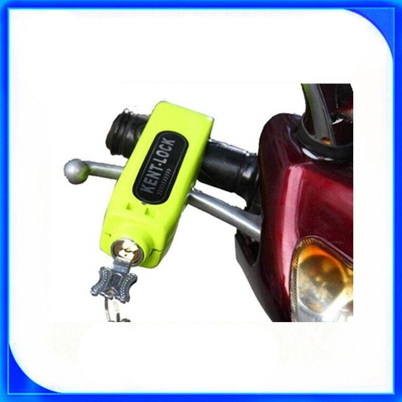 High quality grip lock fuel lock with keys