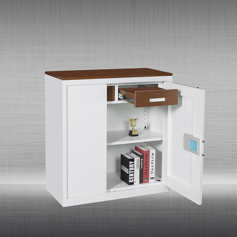 Small Office Furniture Multi Drawer File Storage Cabinet