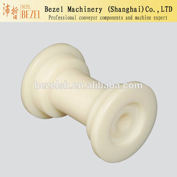 Wholesale machined idler wheel for conveyors