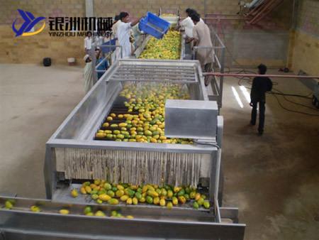 apple juice production line equipment
