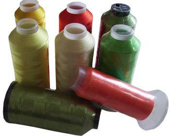 Polyester Embroidery Threads 150D/2 with 420TPM