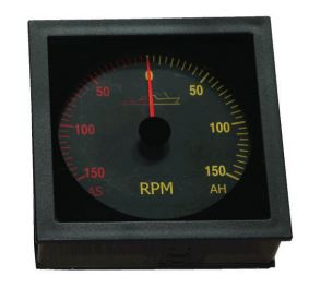 RPM Indicator(MGIL 192 x 192(for Wheel House))