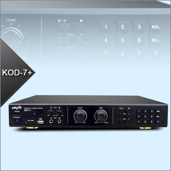 Karaoke Machine Support SATA Hard Drive & Touch Screen