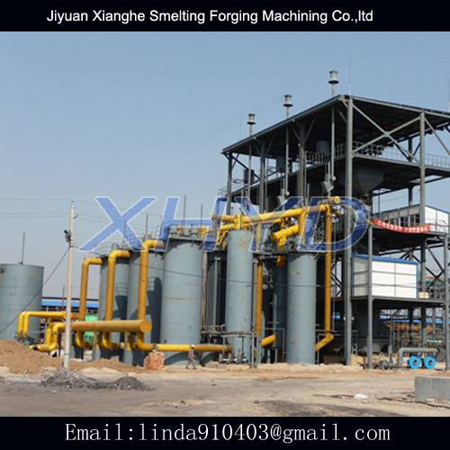 sell Two-Stage Coal Gasifier