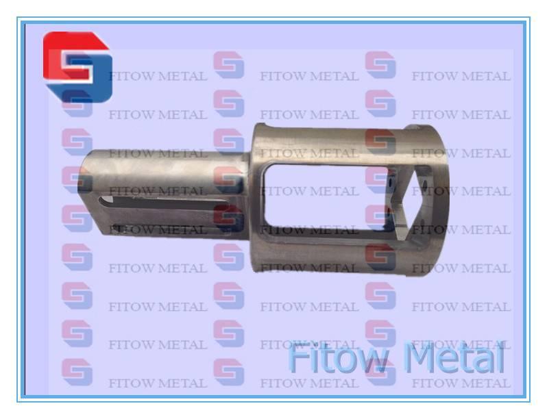 titanium Protection Bracket GR5 6AL4V