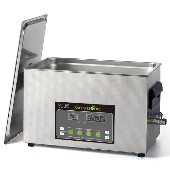 Digital Ultrasonic Cleaner for Cleaner