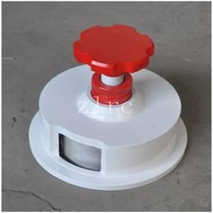 Disc sampling device(sampler)