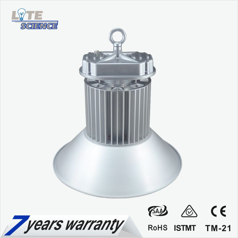 High Quality Led High Bay Light IP65 Good Heat Dissipation