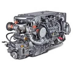New Yanmar 8LV-350 Marine Diesel Engine 350HP