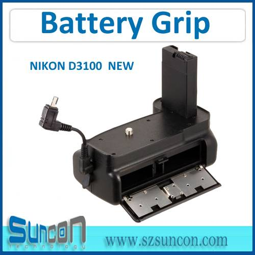Replacement Digital Camera Battery Grip For NIK D3100