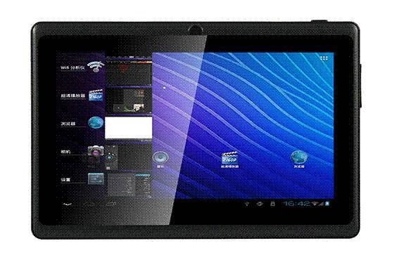 tablet pc, MID, digital photo frame