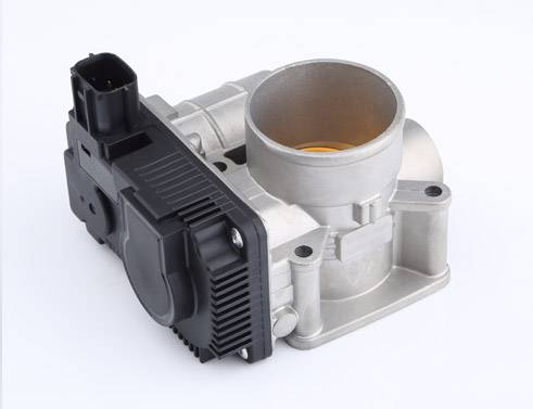 Electronic Throttle Body BW-006