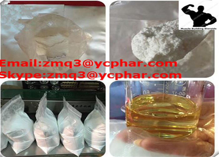 Stanozolol Powder Oral Anabolic Steroids Muscle Growth Winstrol 50Mg