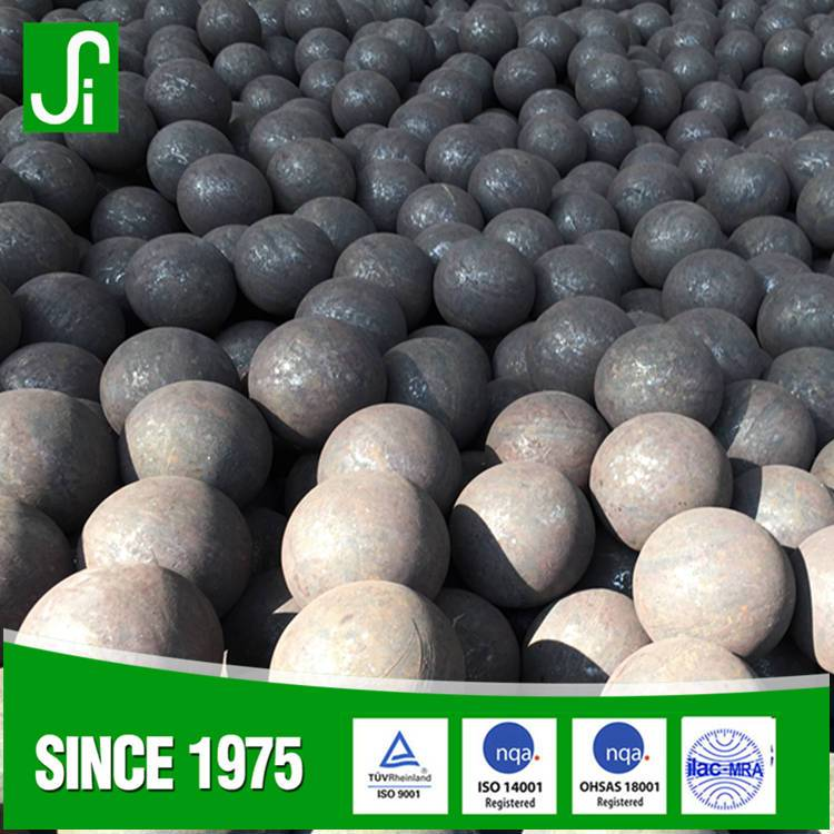 China leading manufacture grinding steel balls all size