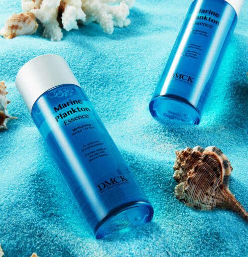 DMCK Hydration Marine Plankton Essence - high quality moisturizing essence