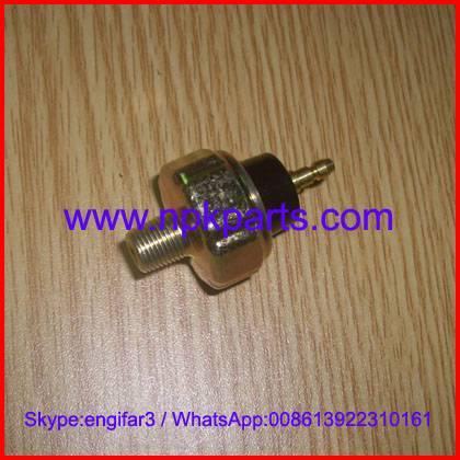 Yanmar 4TNE84 engine parts oil pressure switch 124160-39450