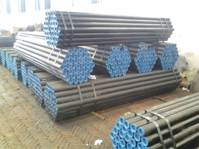 seamless steel pipe,seamless pipe,steel tube ASTM A 106