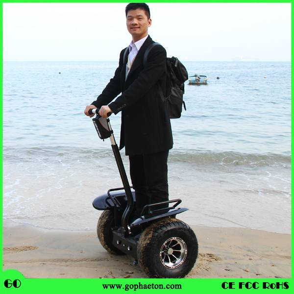 New Popular Fashion two wheel electric scooter unicycle