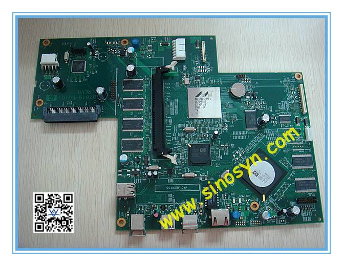 Q7819-60001 for HP M3027/ M3035/ M3027MFP/ M3025MFP Mainboard/ Formatter Board/ Logic Board/Main Boa