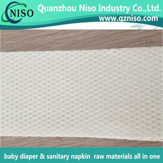 High quality super absorbent polymer paper SAP paper