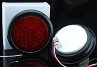Trailer truck car led light led tail stop brake turn signal light lamp