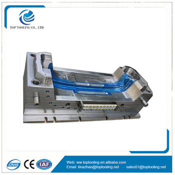 Top quality injection plastic bumper molding mold maker tooling moulding factory