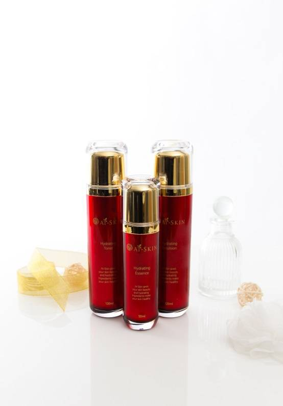 2016 Korean Cosmetic Baresio - Ai-Skin Hydrating Peptide Miracle Firming System 5