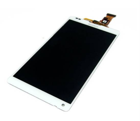 Replacement Repair Parts For SONY L35H LCD Screen Display With Touch digitizer assembly