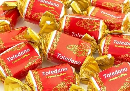 TOFFEE TOLEDANO