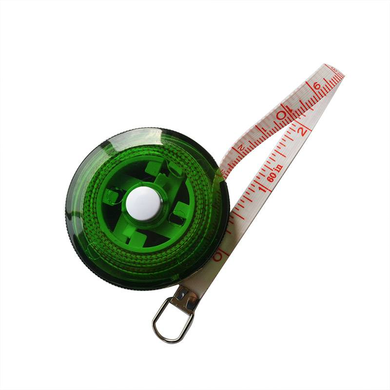 Promotional Round Tape Measure