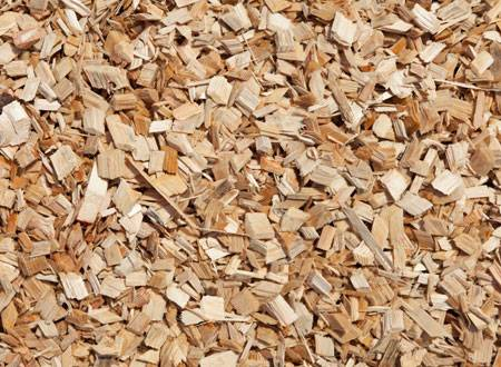 Rubber Wood Chips Vietnam For Power Plant Heating System Cheap Price