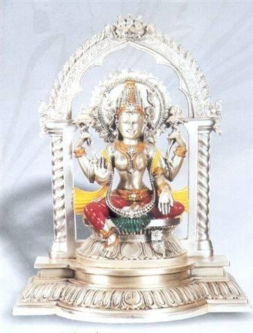 INDIAN DEITIE - SRI SARSWATI
