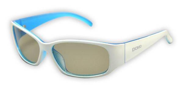 DOMO nHance PL39H Polaroid Passive Circular Polarized 3D Glasses