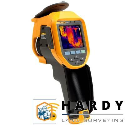 Fluke Ti450 60 Hz Infrared Camera
