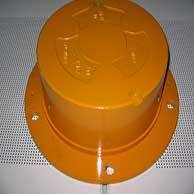 Hub Carrier Cover Planetery