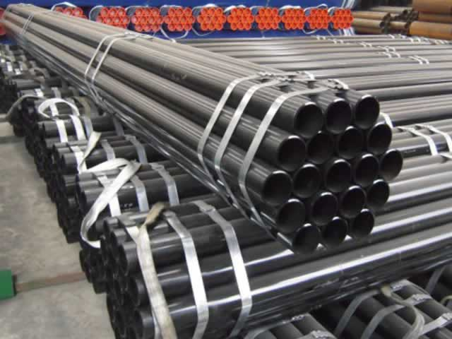 factory competitive price ASTM seamless steel pipe carbon steel pipe