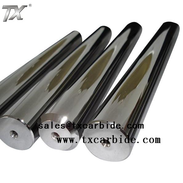 H6 Ground Yg6X Cemented Carbide Rod