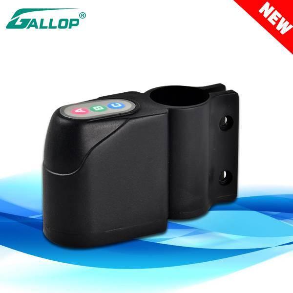 Gallop infrared bike alarm JX-610