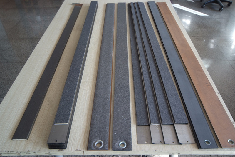 graphite sliding liners