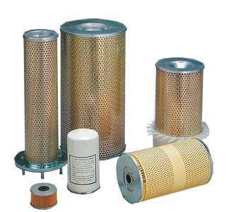 Air Filter , Oil Filter , Fuel Filter , Hydraulics Filter