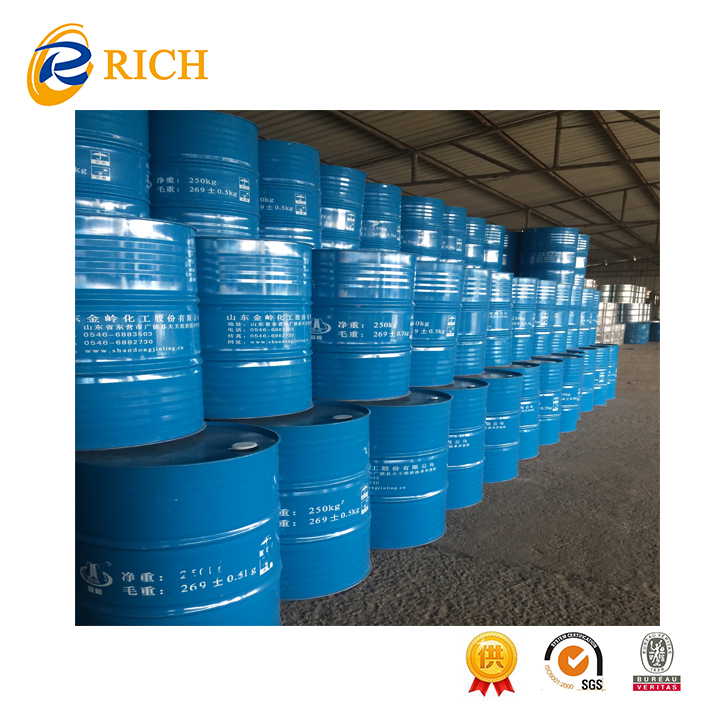 High quality Methylene Chloride With 99.99% Purity