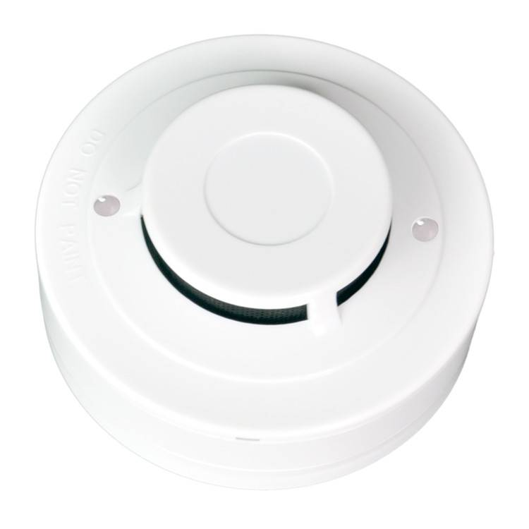 Haisheng conventional 2 wire 24V fire smoke detector with great prices