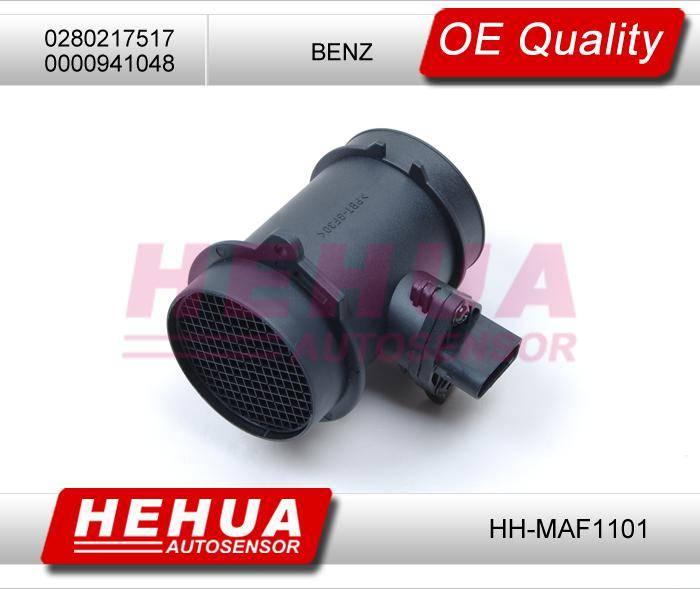 auto sensor: air flow sensor 0280217517