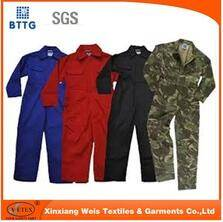 flame retardant workwear