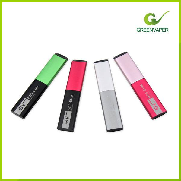 GMP manufacturer Green Vaper's hottest Gas Gum filling with the flavor of Taro