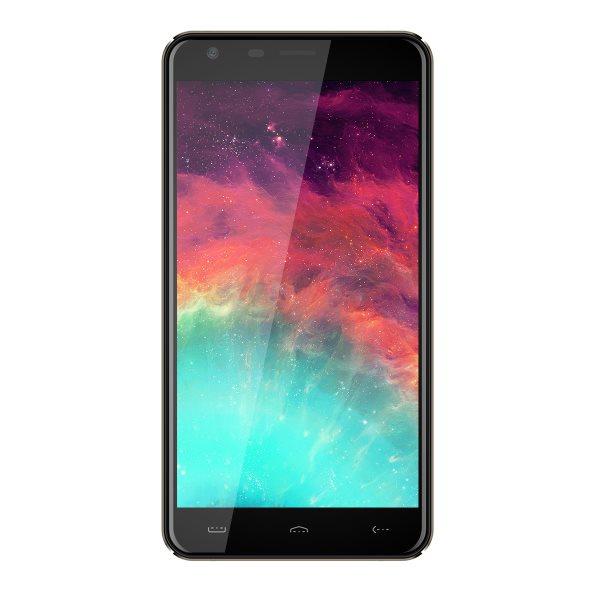 "HOMTOM HT30 MTK6580 HD 2.5d 5.5"" 1GB + 8GB 3G Smartphone"