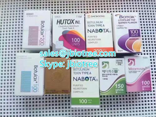 Most Popular Purified Botulinum Toxin Type A,Botulinum Toxin