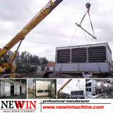 Counter Flow Close Cooling Tower --- 80mt