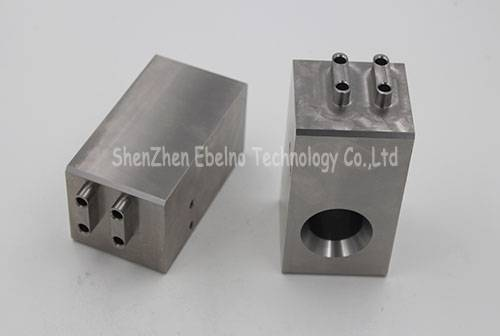 Precision SS303/304 Parts by CNC Machining